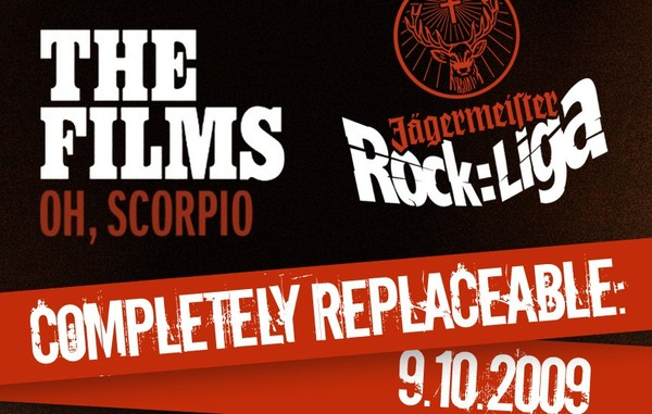 Jägermeister Rock:Liga: Download The Films